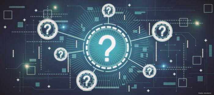 Vragen stellen kiezen CAD-software partner